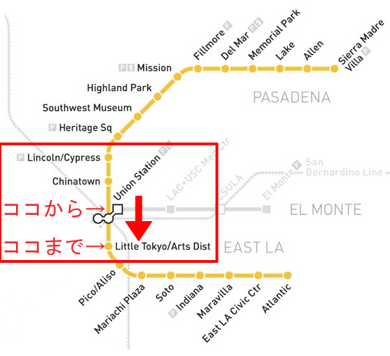 access-metro